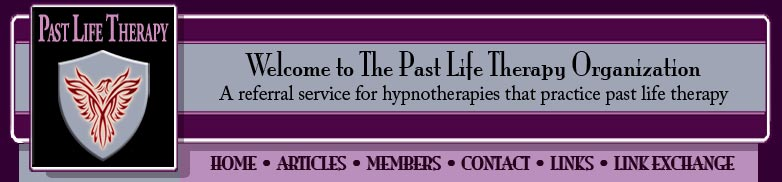 Past Life Therapy Austin Texas
